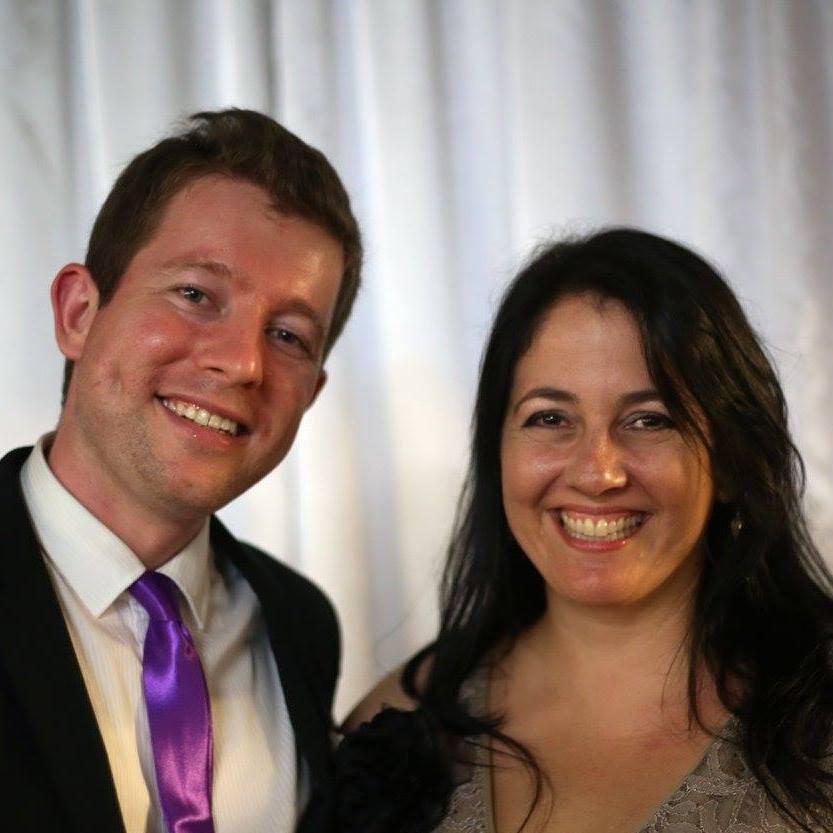 Ethical Wedding - Brett And Elissa