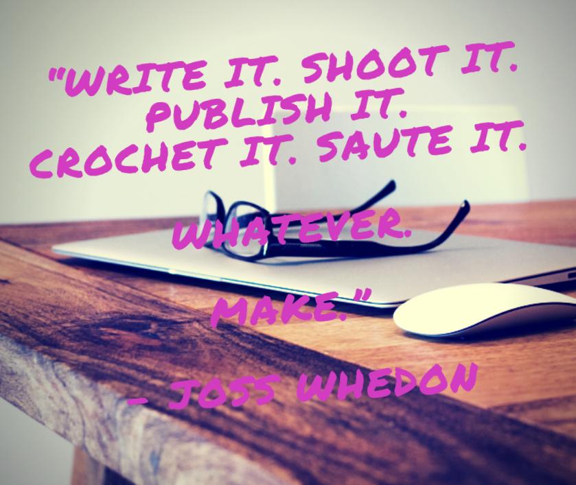 Joss Whedon Meme - PR Coach - SEO Content Writer - Social Media Manager - Blogger