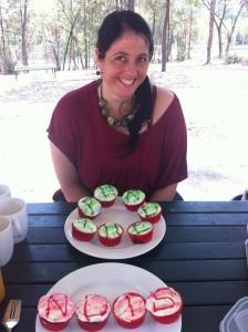 disabilitea cupcakes elissa