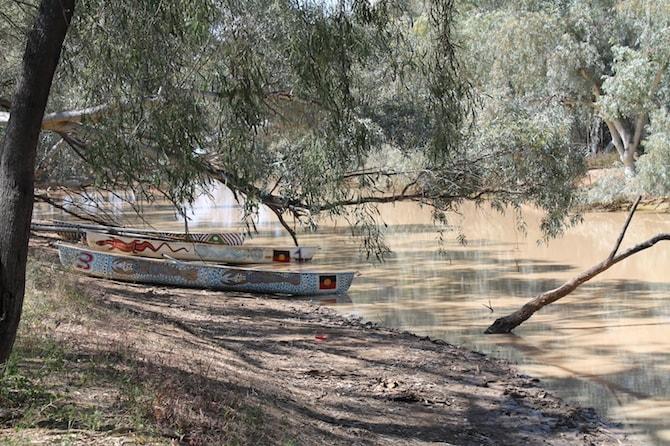 Kooma Green School - Murra Murra - Nebine Creek