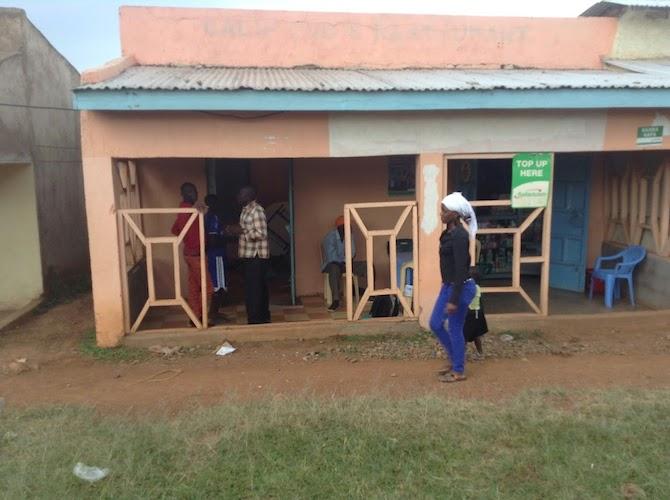 Rongo Community Reproductive Health Program